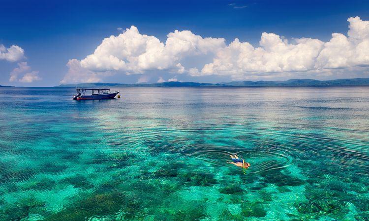 Destinasi Wisata Terbaik Di Manado